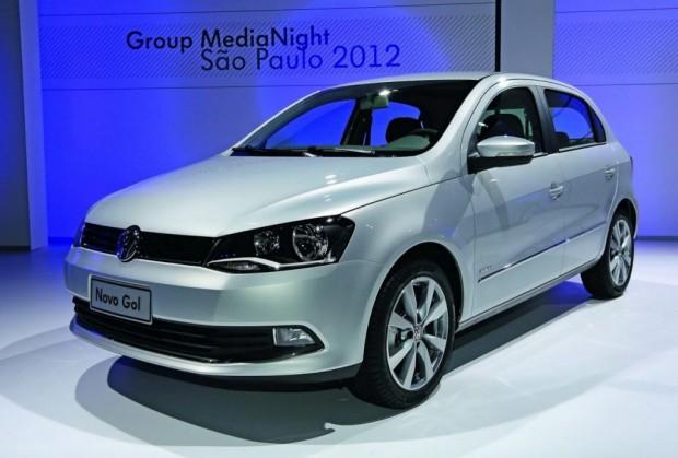 Videos Presentación del Nuevo VW Voyage y Gol 2013