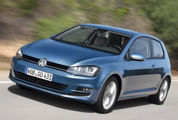 Volkswagen Golf VII 3 Puertas