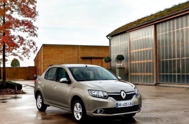 Nuevo Renault Symbol 2013