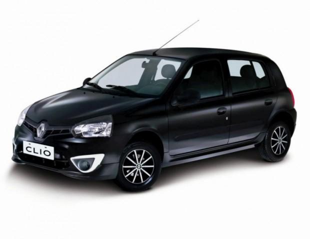 Renault Clio Mio, disponible desde 60.900 pesos