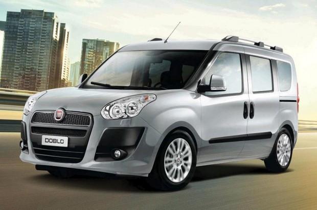 Fiat Doblo: precio, versiones y equipamiento