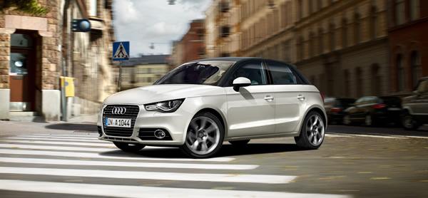 Audi, verano 2013