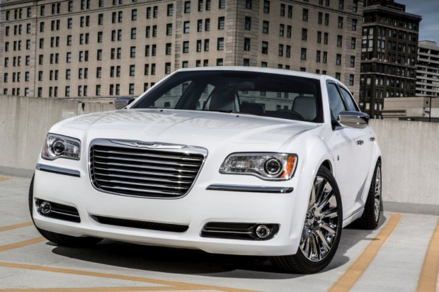 Chrysler 300 Motown Edition