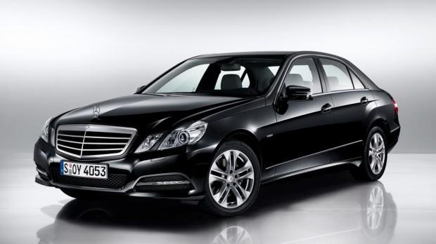 Mercedes Benz Clase E, Premio a la Excelencia