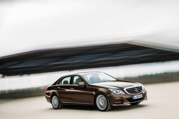 Mercedes Benz Clase E 2013