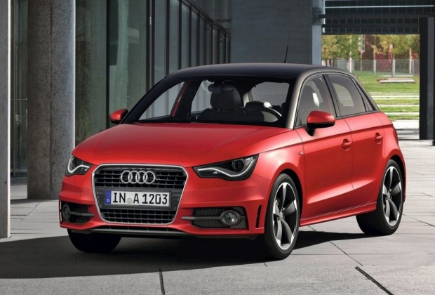 Audi A1 Sportback, lanzamiento oficial en Argentina