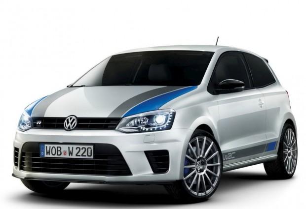 Volkswagen Polo R WRC, edición limitada de 220 CV