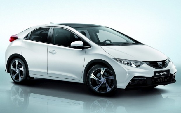 Honda Civic «Aero Pack»