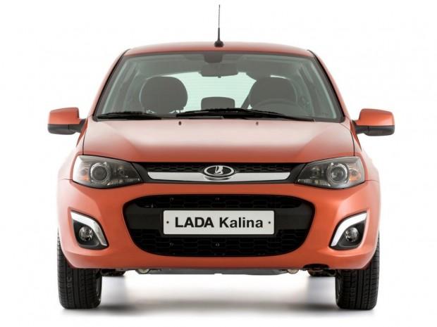 Los nuevos Datsun compartirán la plataforma de Lada