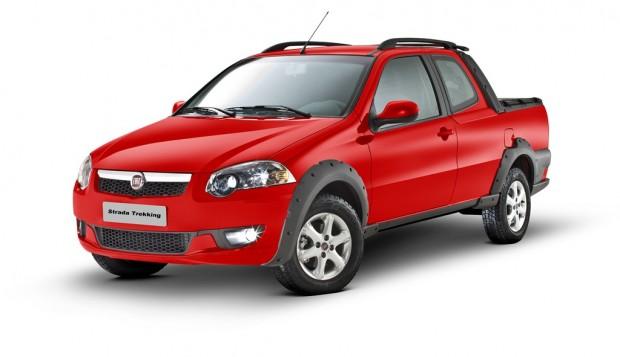 Fiat estará presente en Expoagro 2013