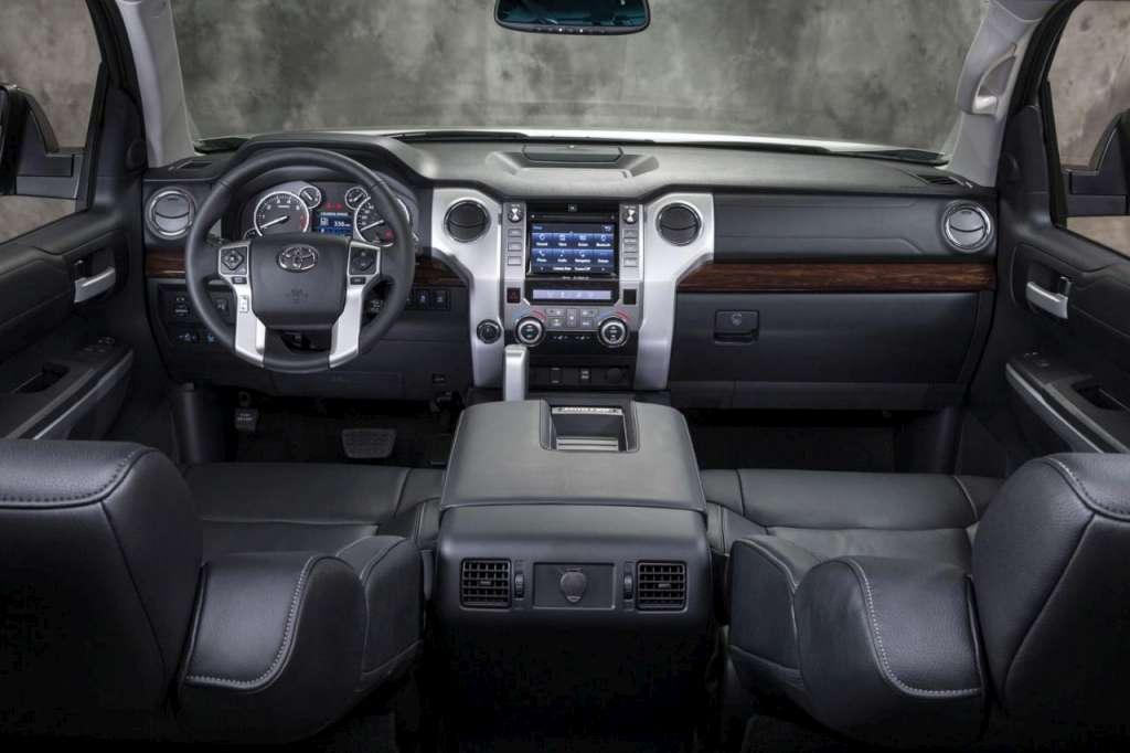 Toyota Tundra 2014 Usa 11