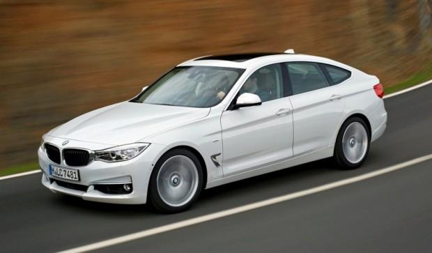 BMW Serie 3GT