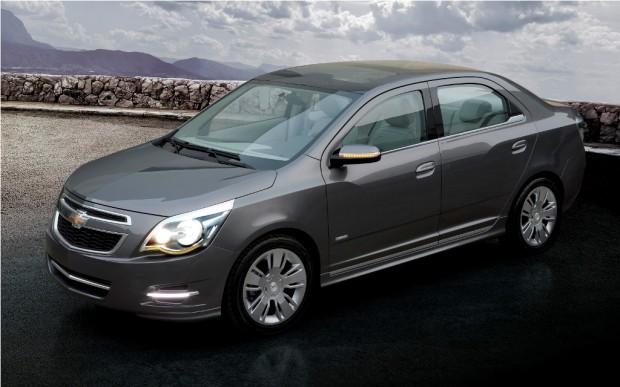 Chevrolet Cobalt precios y equipamiento en Argentina