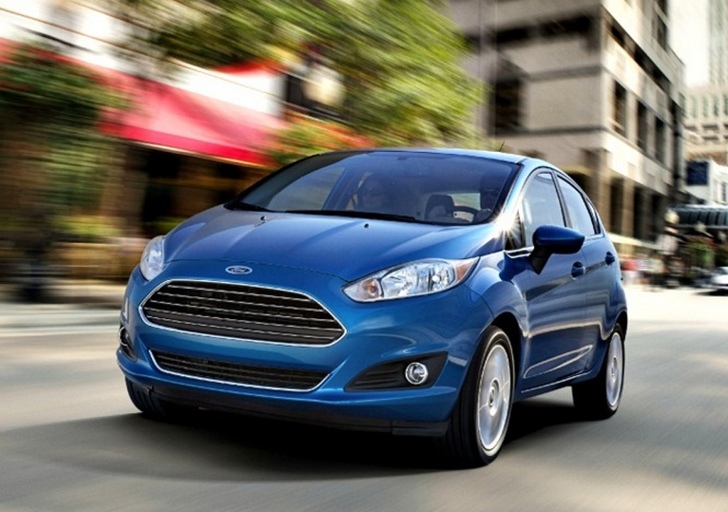 Motor oil for a 2014 ford fiesta autos post for Robin motors jeanerette la