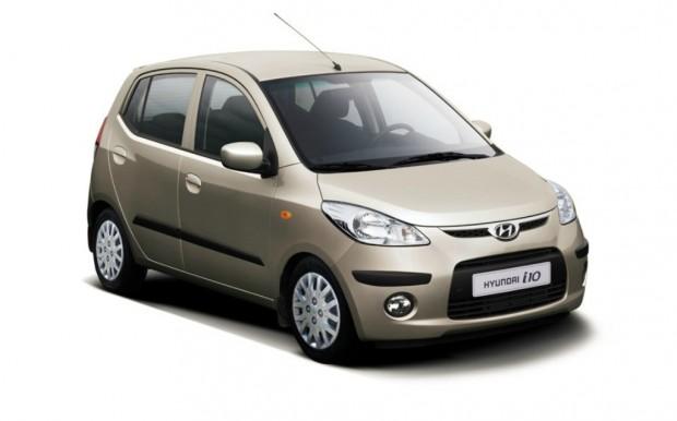Hyundai invita a probar el i10 en todo el país