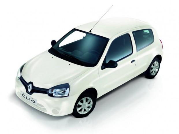 Renault Clio Mio Expression Pack II con levantavidrios eléctricos de serie
