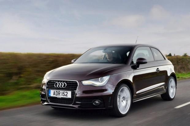 Audi A1 y A3 con Tecnología de Cilindro a Demanda
