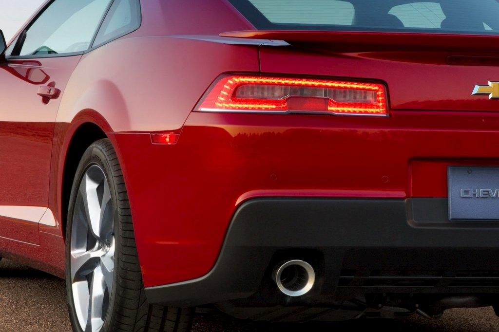 Tags: 2014 , Chevrolet Camaro