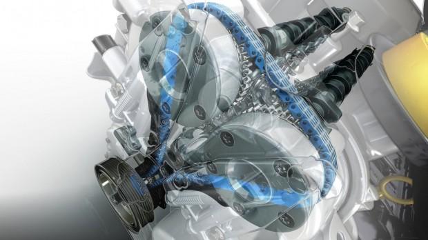 Renault presenta el nuevo motor Energy TCE 130