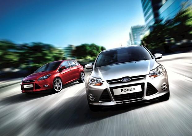 El Nuevo Ford Focus será fabricado en Pacheco durante 2013