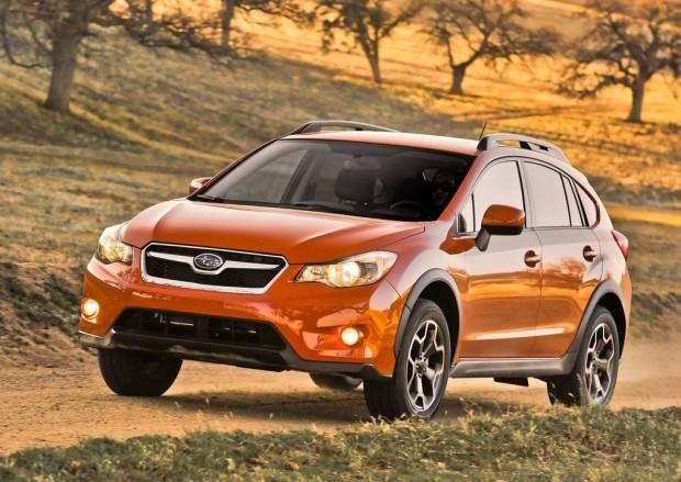 Subaru New XV desde 46.500 dolares