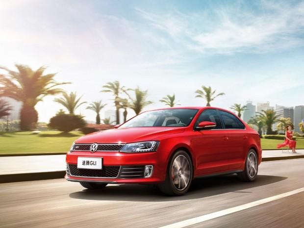 Volkswagen Sagitar GLI