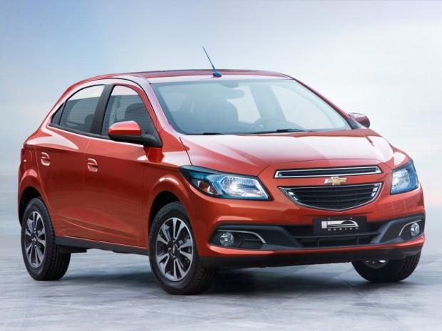 Chevrolet Onix disponible en Argentina desde 83.500 Pesos