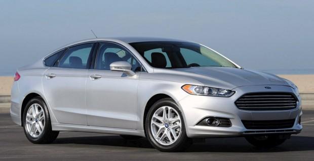 Ford confirma motor 1.5 EcoBoost para el Mondeo 2014
