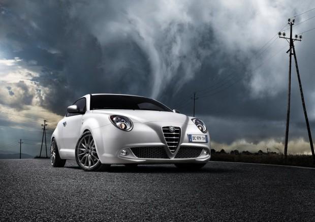 Nuevo Alfa Romeo MiTo Quadrifoglio disponible en Argentina por 197.000 pesos