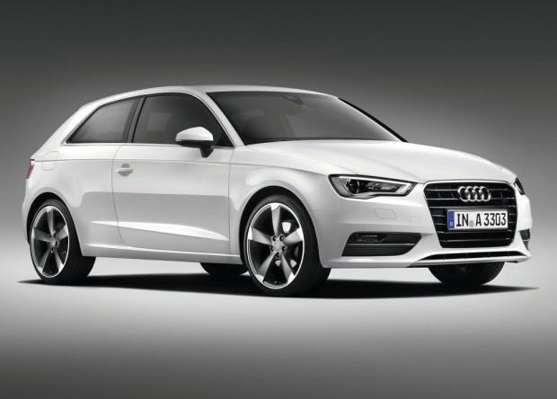 Nuevo Audi A3 2.0 TDI