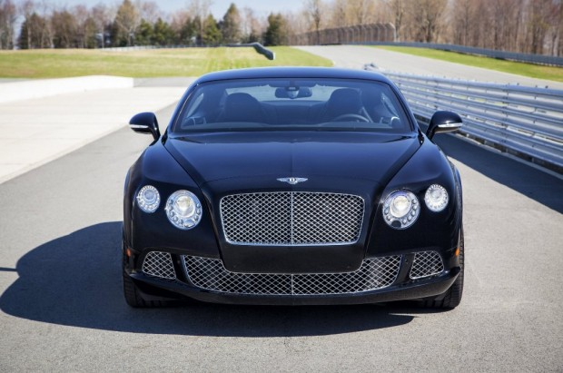 Bentley Continental y Mulsanne Le Mans, ediciones especiales
