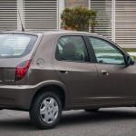 Chevrolet Celta 2014