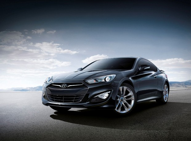 El Hyundai Genesis 3.8 V6 regresa a la Argentina