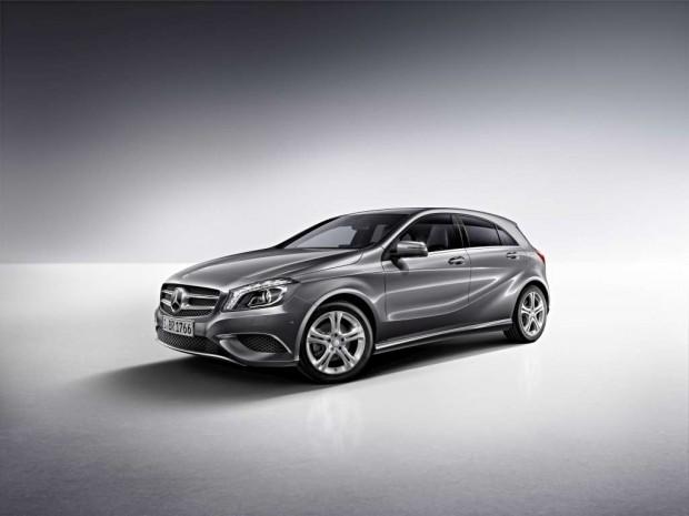 Nuevo Mercedez Benz Clase A, Lanzamiento oficial en Argentina