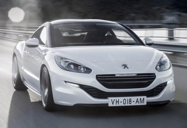 Nuevo Peugeot RCZ disponible en Argentina desde $291.968