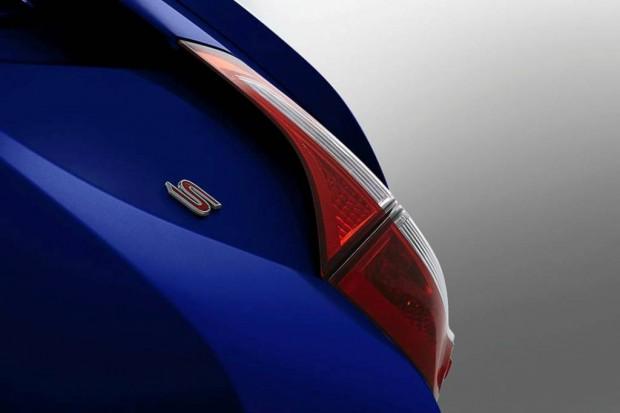 Nuevo Toyota Corolla, primer teaser oficial