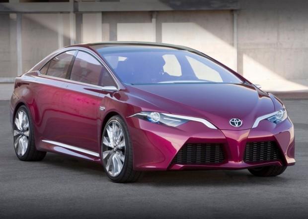 Toyota Fun Vii, NS4 y TS030 Hibrido estarán presentes en el Salón de Buenos Aires