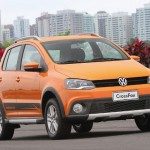 Volkswagen Fox y CrossFox incorporan nuevos items de seguridad