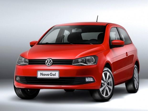 Volkswagen Gol Trend y Voyage incorporan nuevos items de seguridad