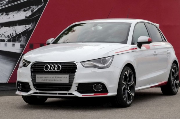 Audi A1 LeMans