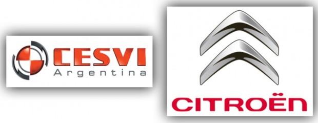 CESVI y CITROËN comprometidos con la seguridad vial