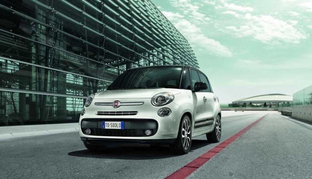 Todos los modelos de Fiat que estarán en el Salón de Buenos Aires