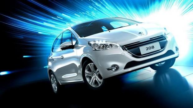 El Peugeot 208, disponible a partir del mes de Julio a un precio de 105.000 pesos