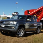 Volkswagen estará presente en Agroactiva