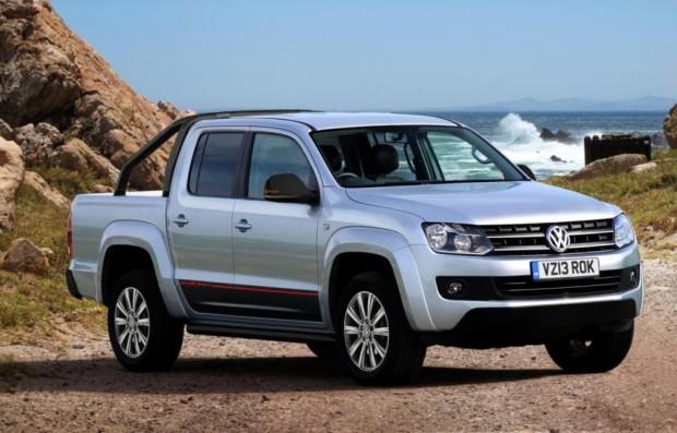Volkswagen Amarok Edition