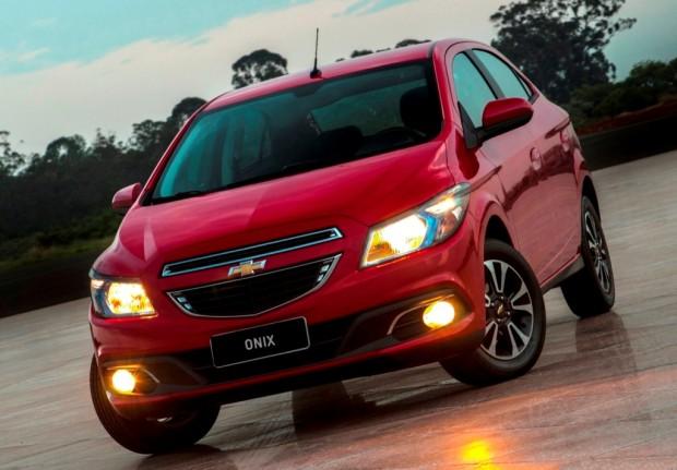 Chevrolet Onix, Prisma, Cobalt y Spin llamados a revisión