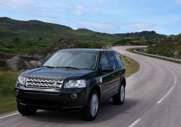 Land Rover Freelander 2 2013 disponible desde 65.900 dolares