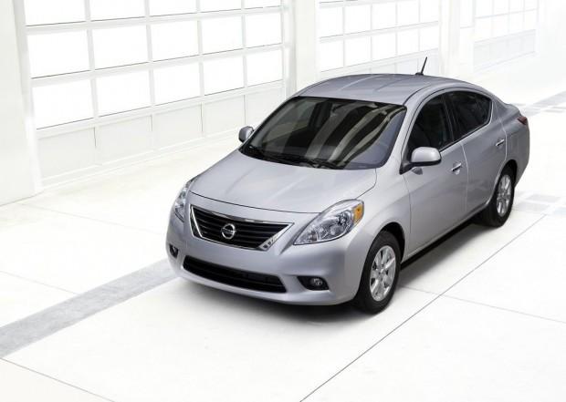 Nissan Versa, preventa exclusiva desde 98.900 Pesos