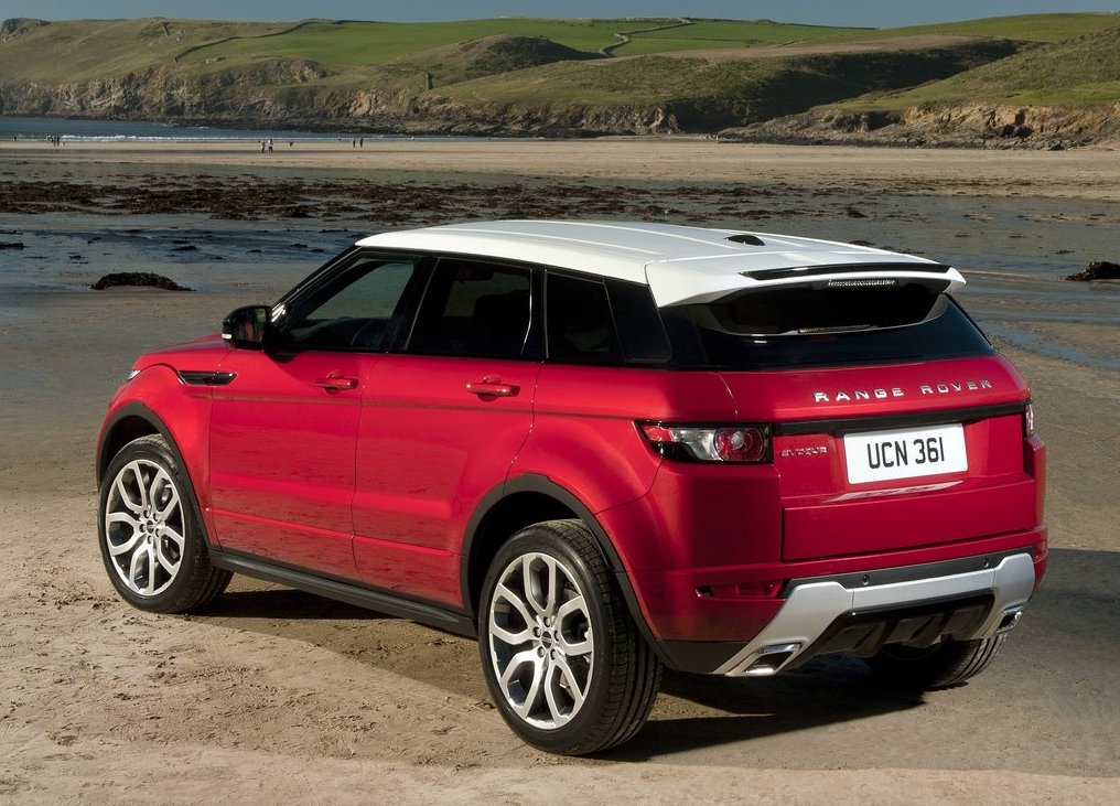 range rover evoque 2 2 sd4 prestige disponible a un precio. Black Bedroom Furniture Sets. Home Design Ideas