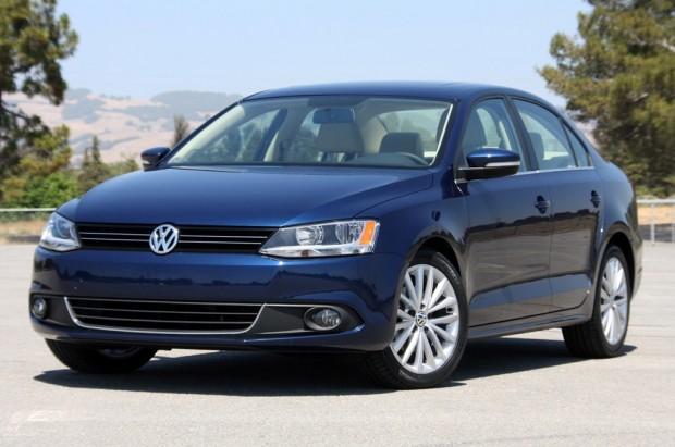 El Volkswagen Jetta 2014 recibe nuevos items de serie en USA